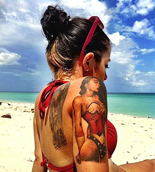 Tatuajes Borrados Por Laser quitar tatuajes en verano