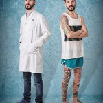 Prejuicios sobre los Tatuajes en el S.XXI