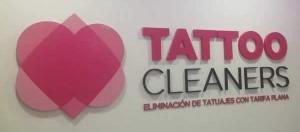 centros para eliminar tatuajes en Madrid