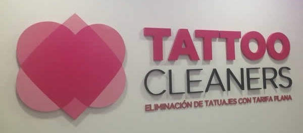 centros tattoo cleaners madrid