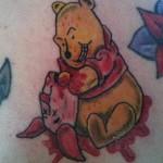 20 Tatuajes Muy Pero que Muy Desagradables