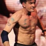 Charlie Sheen y sus 13 Tatuajes