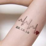 Lista de los 15 Tatuajes más Modernos