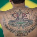 En Brasil, los tatuajes no entienden de raza, color, ni estatus social